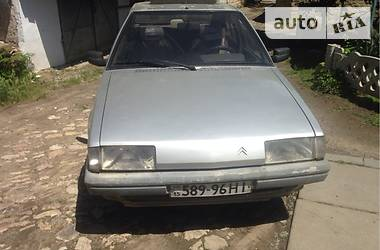 Citroen BX 1989 в Миколаєві