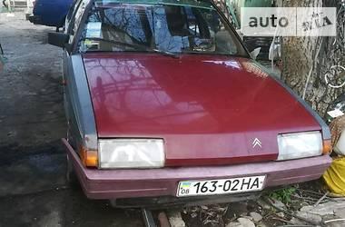 Citroen BX 1986 в Кам'янці-Дніпровській