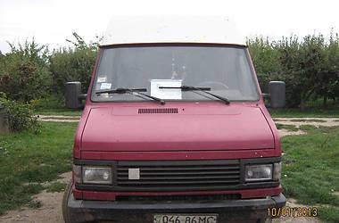 Citroen C35 груз. 1993 в Черновцах