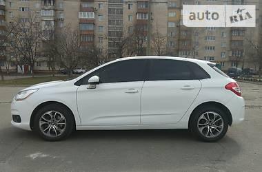 Citroen C4 2012 в Киеве