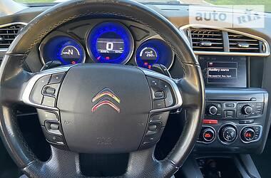 Citroen C4 2011 в Одессе