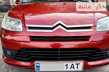 Citroen C4 2006 в Кривом Роге