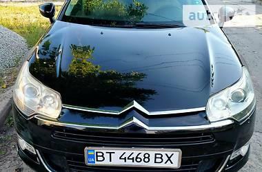 Универсал Citroen C5 2009 в Херсоне