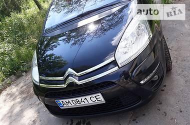 Citroen Grand C4 Picasso 2012 в Новограде-Волынском