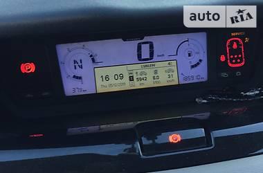 Citroen Grand C4 Picasso 2007 в Львове