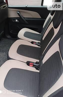 Citroen Grand C4 Picasso 2014 в Вышгороде