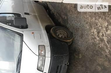 Citroen Jumper груз. 2000 в Золотоноше