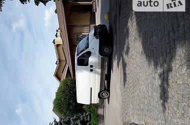 Легковий фургон (до 1,5т) Citroen Jumper груз. 2004 в Полтаві
