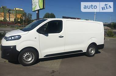 Citroen Jumpy груз. 2017 в Луцке
