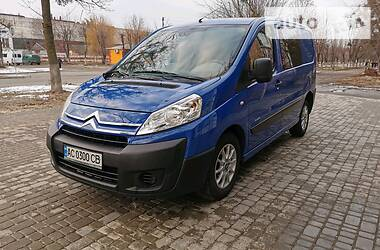 Citroen Jumpy груз. 2009 в Ковеле