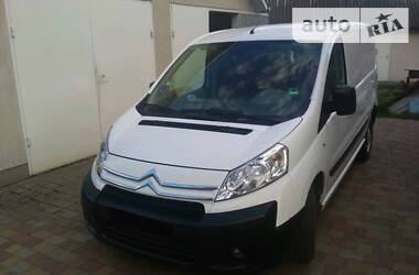 Citroen Jumpy груз. 2008 в Ковеле