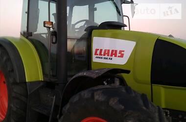 Трактор сельскохозяйственный Claas Ares 2004 в Беляевке