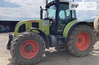 Трактор сельскохозяйственный Claas Arion 2008 в Бучаче