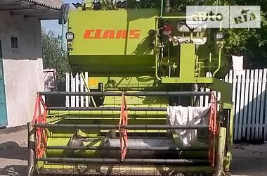 Зернометатель, зернопогрузчик Claas Compact 25 1975 в Белой Церкви