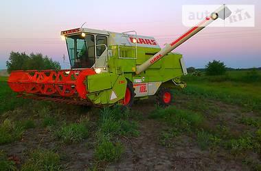 Комбайн картофелеуборочный Claas Dominator 108 1994 в Луцке
