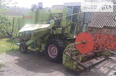 Комбайн зерноуборочный Claas Dominator 85 1992 в Городище