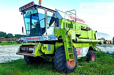 Claas Dominator 108 1990