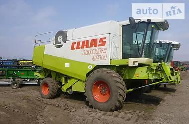 Claas Lexion 480 1998 в Києві