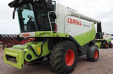 Claas Lexion 570 2007 в Києві