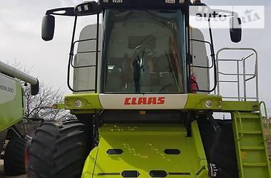 Claas Lexion 580 2009 в Кропивницком