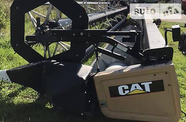 Зернова жатка Claas Lexion 580 2014 в Козове