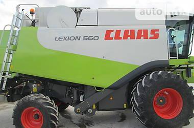 Claas Lexion 2010 в Белой Церкви
