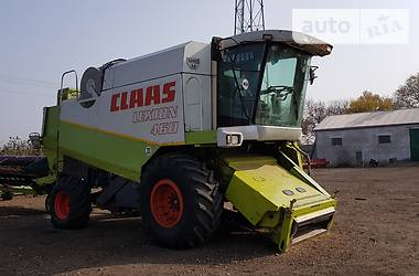 Claas Lexion 1999 в Днепре