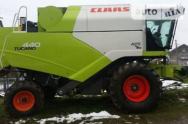 Claas Mega  2011