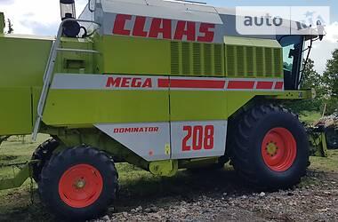 Claas Mega 1998 в Херсоне