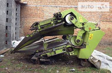 Claas Multimaster 1999 в Ровно