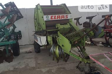 Claas Rollant 2001 в Волочиске