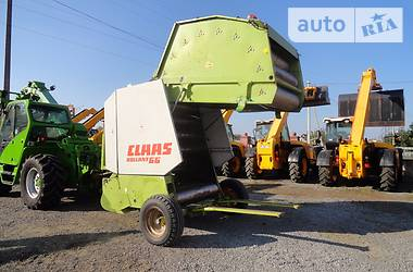Claas Rollant 66 2006
