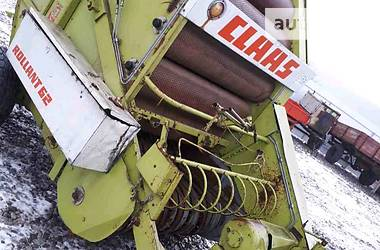 Claas Rollant 62 2004