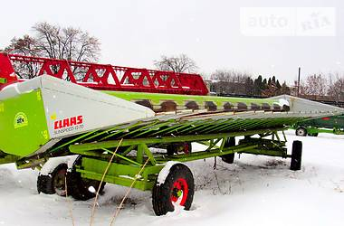 Claas Sunspeed 2017 в Черкассах