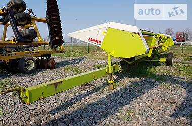 Claas Sunspeed 2017 в Києві