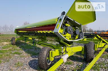 Claas Sunspeed 2019 в Києві