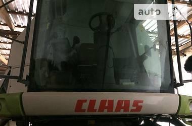 Claas Tucano 440 2011