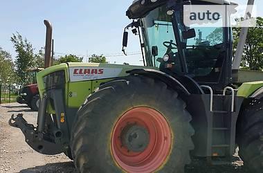 Трактор сельскохозяйственный Claas Xerion 2012 в Днепре