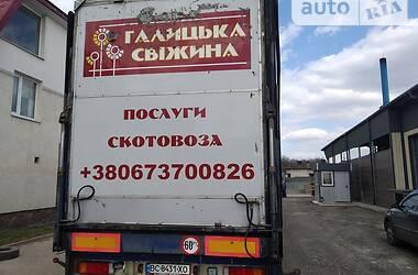 CUPPERS LVO 2005 в Львове