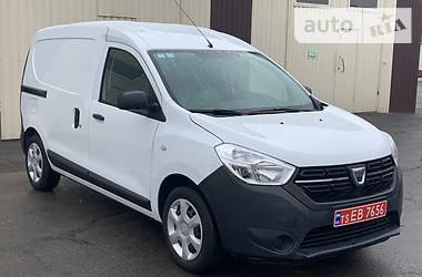 Dacia Dokker груз. 2020 в Ровно