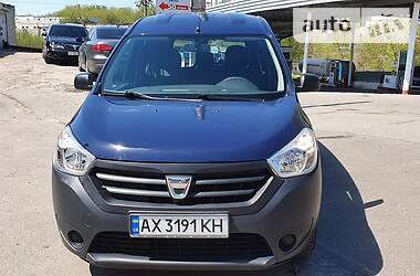 Универсал Dacia Dokker пасс. 2013 в Харькове