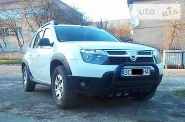 Dacia Duster 2011 в Локачах