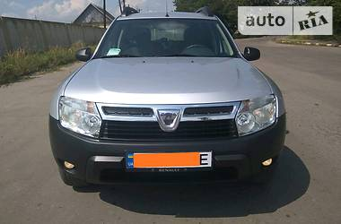Dacia Duster 2013 в Калуше