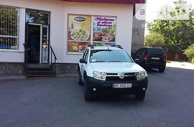Dacia Duster 2012 в Хмельнике