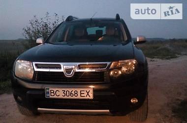 Dacia Duster 2011 в Золочеве