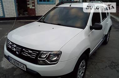 Dacia Duster 2014 в Теофиполе