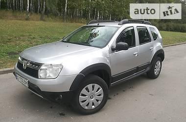 Dacia Duster 2010 в Тернополе