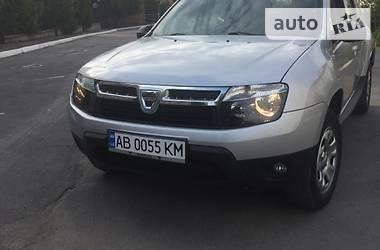 Dacia Duster 2013 в Виннице