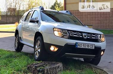 Dacia Duster 2015 в Мукачево