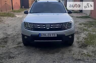 Dacia Duster 2015 в Сумах